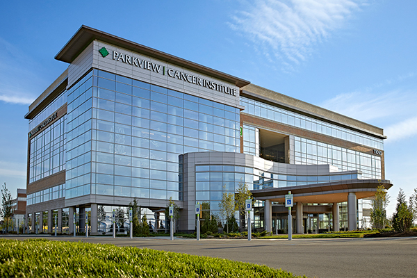 The parkview cancer institute difference for The parkview