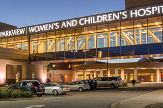 Parkview Women's and Children's Hospital