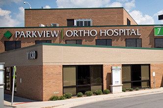 Parkview Ortho Hospital