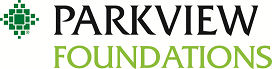Parkview Foundations logo