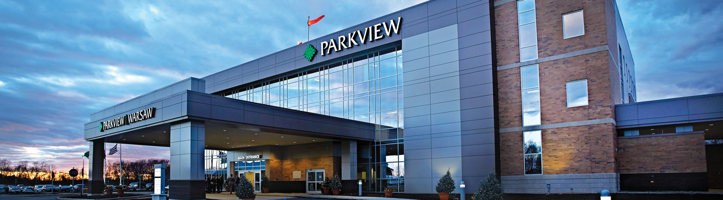 banner image Parkview Warsaw | Parkview Health