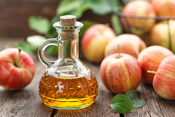 Does apple cider vinegar live up to its reputation?