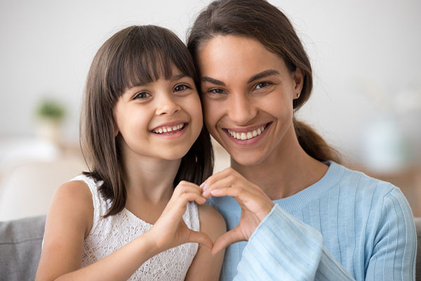 Talking to your kids about heart health