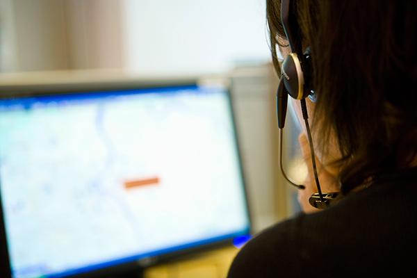 Emotional assistance for dispatchers