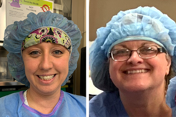 Job profile: Surgical technologist