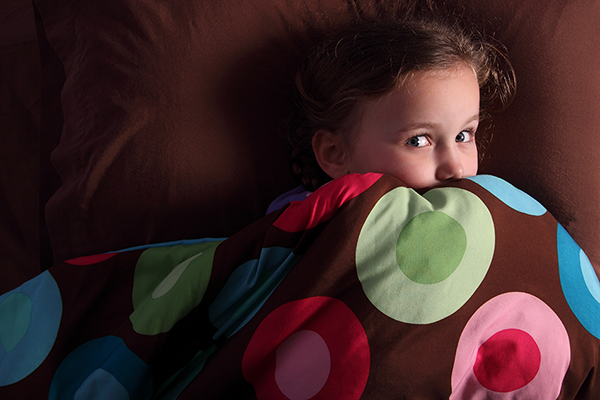 Night terrors vs. nightmares – What's the difference?