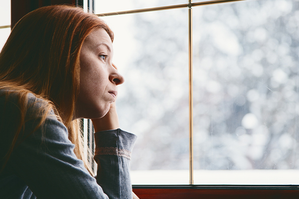 Depression, the seasons and suicide risk