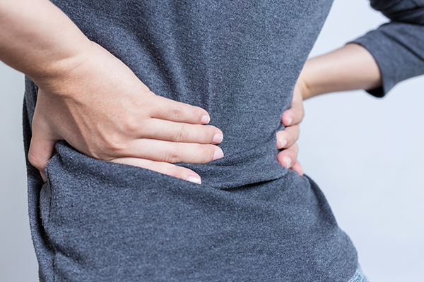 Common treatments for sciatica