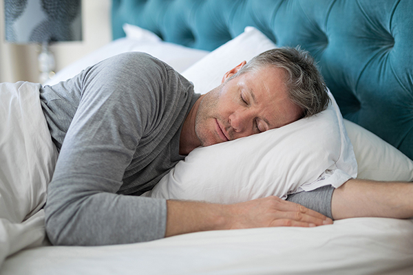 The connection between AFib and sleep