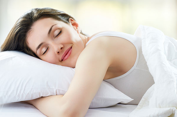 Are your sleep habits affecting your waistline?