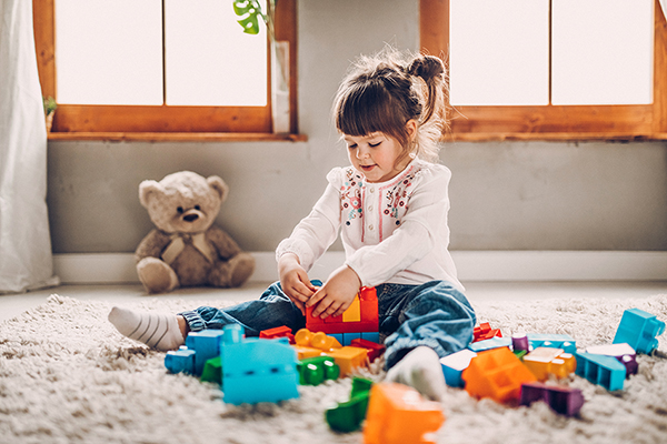 Gifting toys that teach