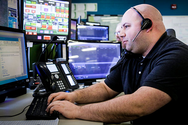 Parkview emergency dispatch puts patients first