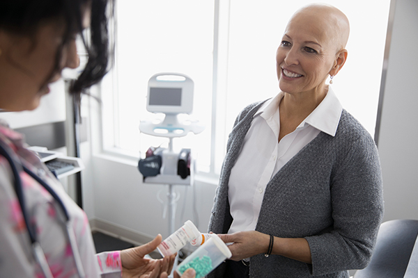 Impacting the future of cancer care