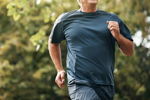Can exercise trigger a heart attack?