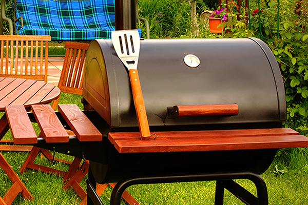 Your guide to being a healthy grillmaster