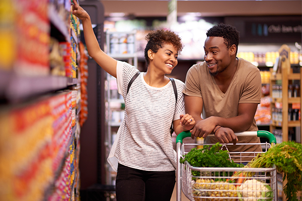 8 tips for navigating the grocery store