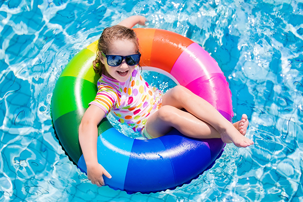 The leading causes of drowning and water safety essentials