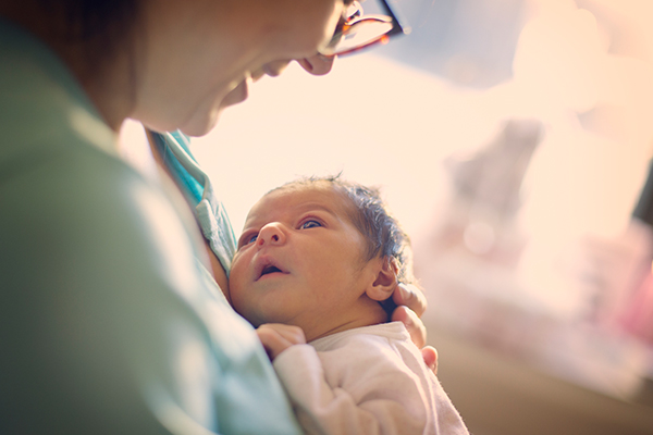 What to expect from newborn screenings