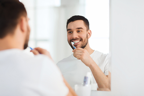 The connection between oral hygiene and heart disease