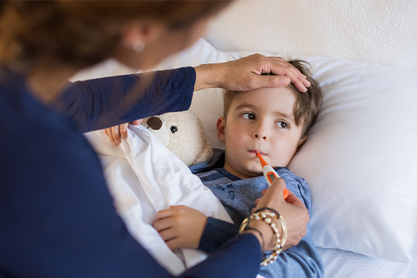 Common pediatric illnesses: What parents need to know