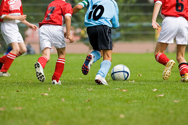 How much is too much? The dangers of youth sports specialization