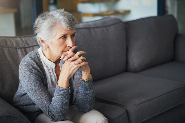 Stress and its effect on older adults