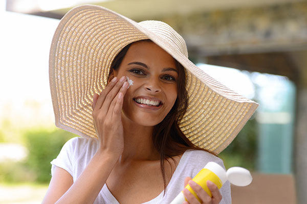 Quick tips for smart sunscreen use