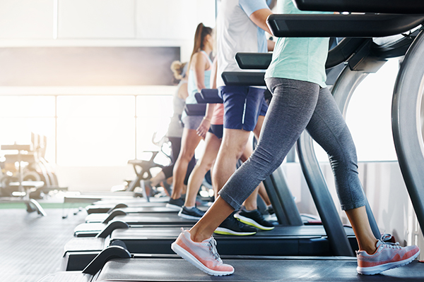 Is exercise the secret to weight loss?