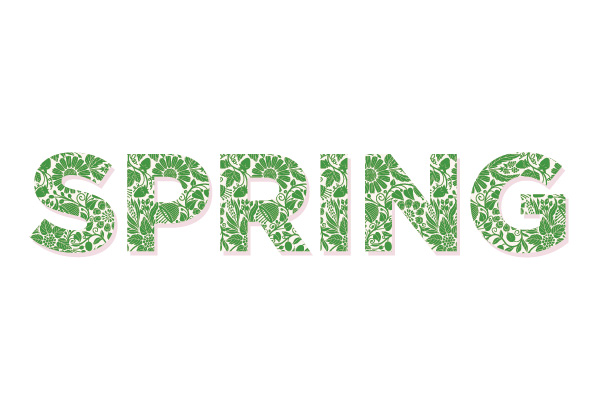 Put some spring in your tech