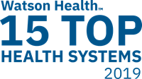Parkview Health named one of nation's 15 Top Health Systems by IBM Watson Health™