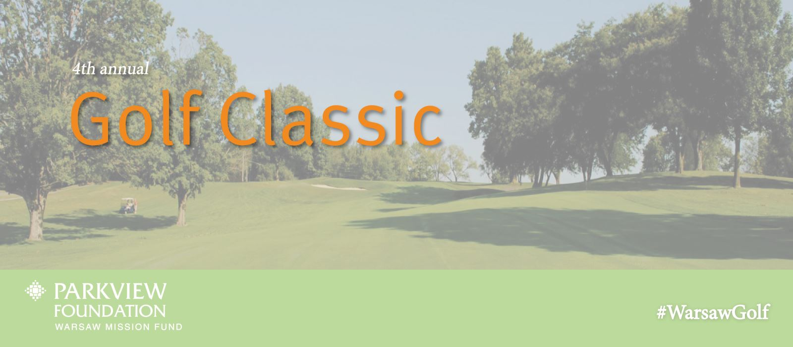 Parkview Warsaw Mission Fund Golf Classic