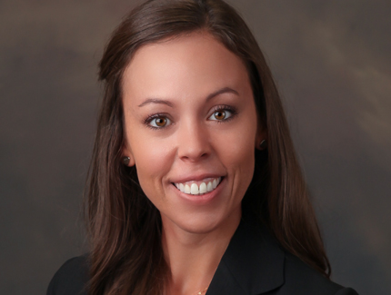 Photo of Ashley Groeller, PA of Clinic