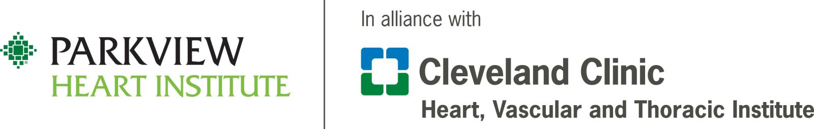 Parkview Heart Institute and Cleveland Clinic