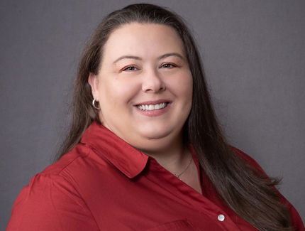 Photo of Carrie Cloutier, NP of Medicine
