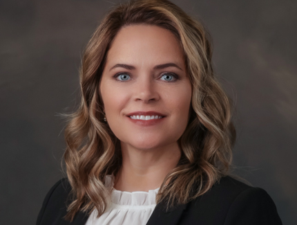 Photo of Christa Houser, NP of Oncology