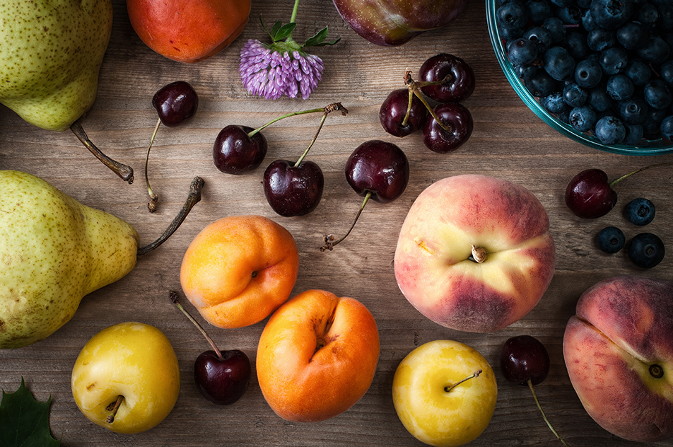 Fresh Fruit Isn T Off Limits For Diabetics