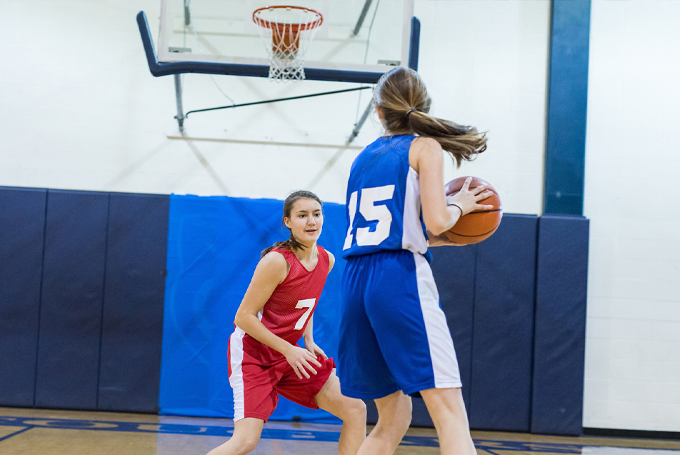 concussion basketball