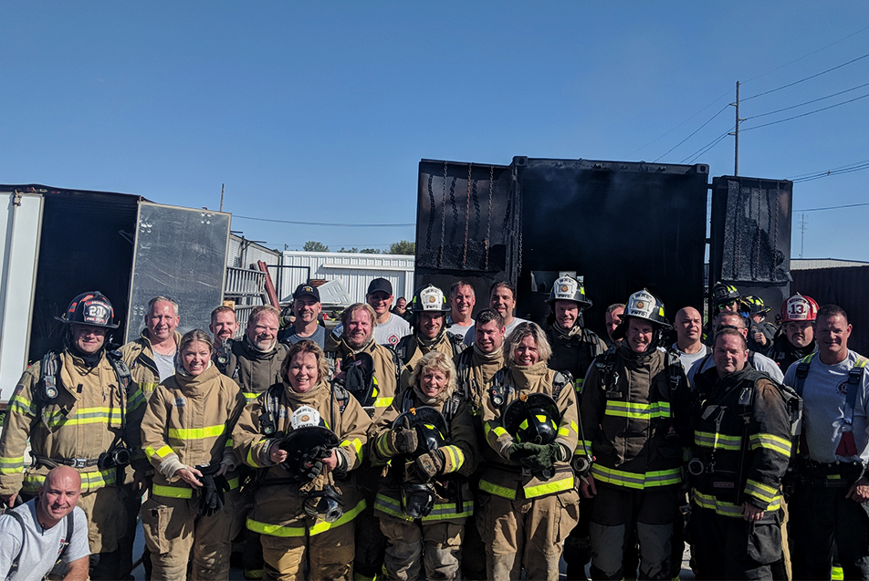 Dashboard 952 Fire Know That The Greatest Thank You Could Give Dr Oshaughnessy For Extending This Invitation To Me Is Share Heroic Work Of Our First Responders