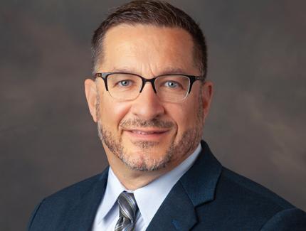 Photo of David Pollifrone, MD of Urology