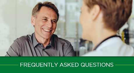General Surgery Frequently Asked Questions