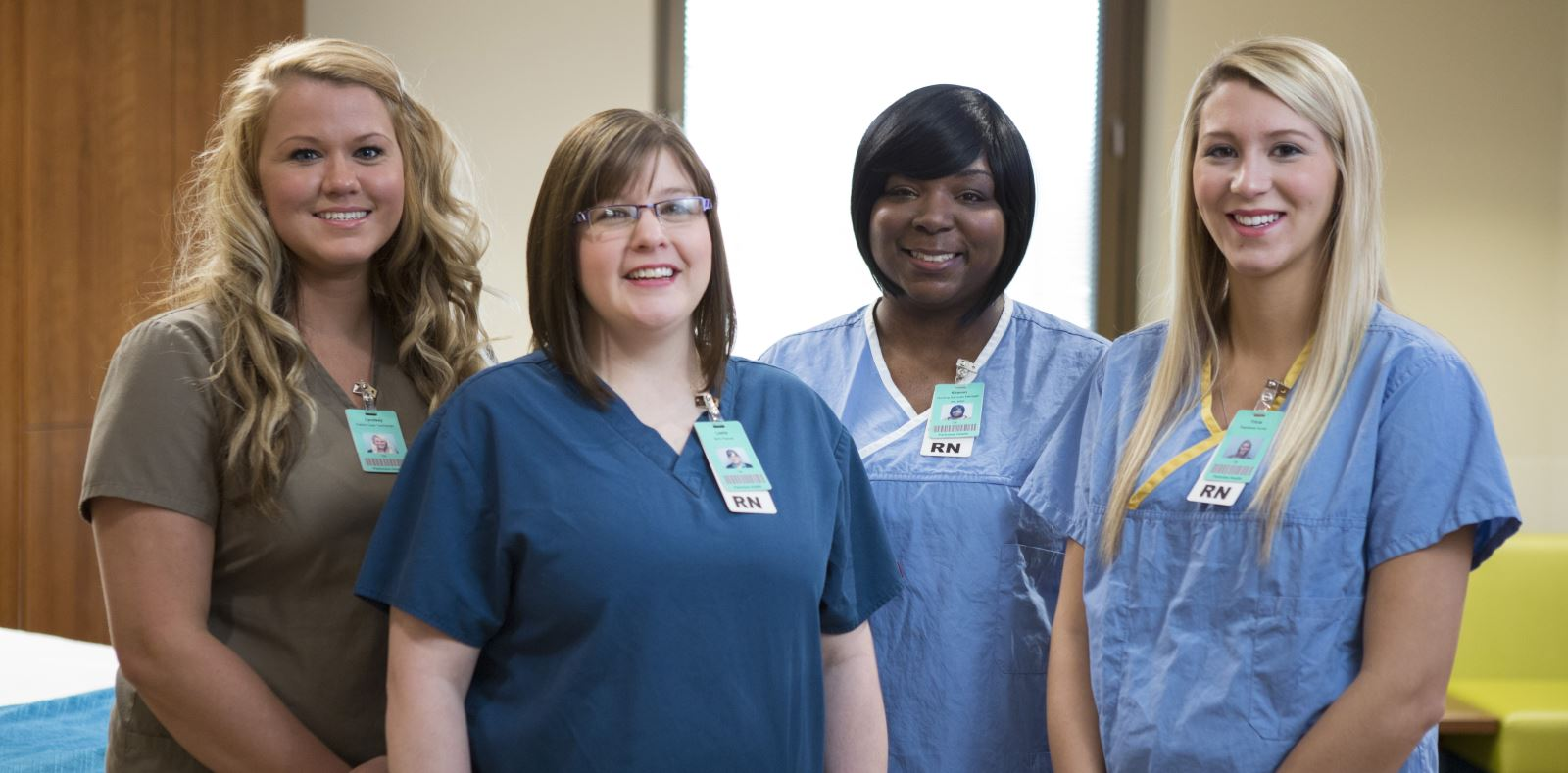 working at parkview parkview health