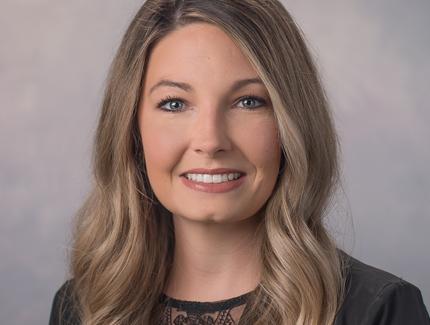Photo of Felisha Gaetz, NP of Urology