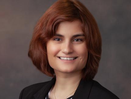 Photo of Jamilah Shubeilat, MD of Diseases