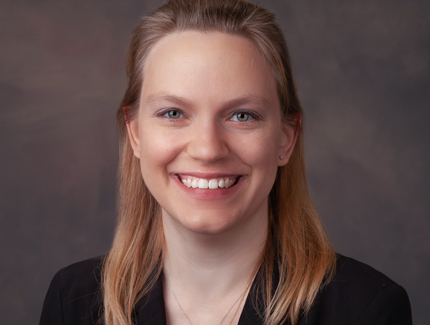 Photo of Kaitlin Weiss, PA-C of Dermatology