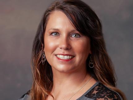 Parkview Physician Krista Durbin, NP