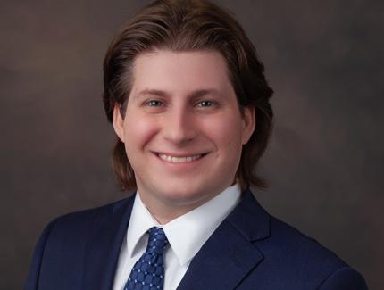 Photo of Kyle Davidson, DO of Medicine