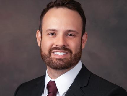 Photo of Matthew Bartock, DO of Oncology