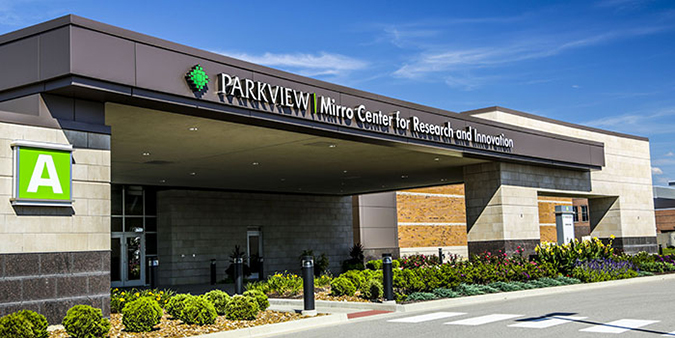 Parkview Mirro Event and Conference Center
