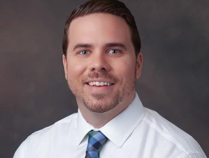 Parkview Physician Nicholas Fox, DO