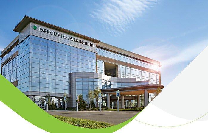 Our state-of-the-art Parkview Cancer Institute